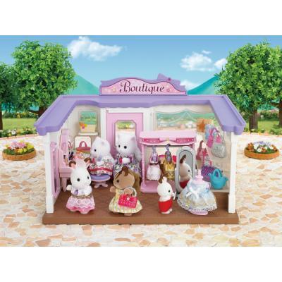 Sylvanian Families 5234 - Boutique