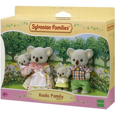 Sylvanian Families 5003 - Koala Family