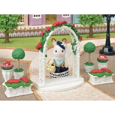 Sylvanian Families 5361 - Floral Garden Set