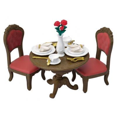 Sylvanian Families 5368 - Chic Dining Table Set