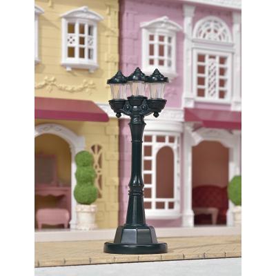Sylvanian Families 6005 Light up Street Lamp - Town