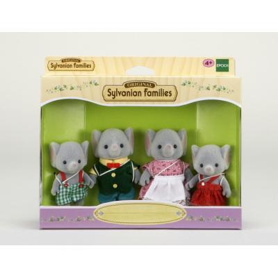 Sylvanian Families 3558 - Elephant Family