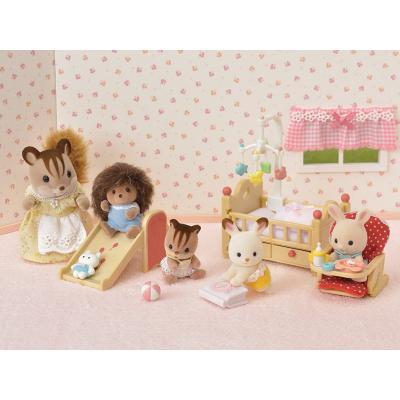 Sylvanian Families 5288 - Baby Nursery Set