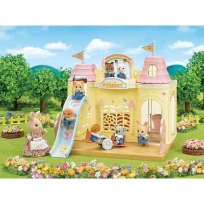 Sylvanian Families 5316 - Baby Nursery Castle