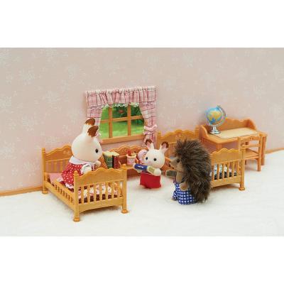Sylvanian Families 5338 - Children's Bedroom Set