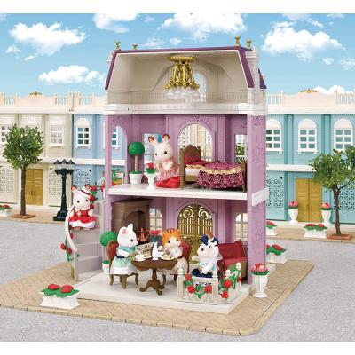 Sylvanian Families 5365 - Elegant Town Manor