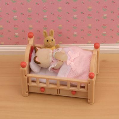 Sylvanian Families 4462 - Baby Crib