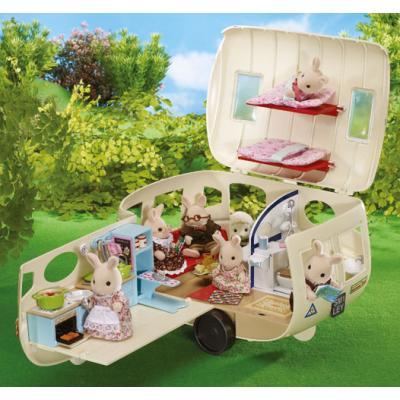 Sylvanian Families 5045 - The Caravan