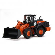 TMC Models Hitachi ZW180-6 Four Wheel Loader Diecast 1:50
