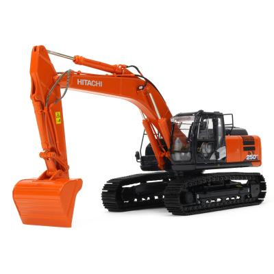 TMC Models Hitachi ZX250LC-6 Tracked Hydraulic Excavator Diecast 1:50