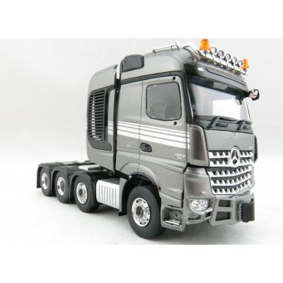 Tekno 71173 Mercedes-Benz Arocs SLT 8x4 Prime Mover - Right Hand Drive - Scale 1:50
