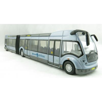 Tekno Lion Toys 20007 - VDL Bus & Coach Phileas bus - Scale 1:50