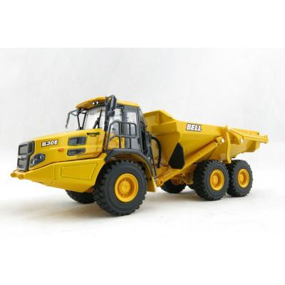 USK Scalemodels 31003 Bell B30E Articulated Dump Truck Scale 1:50