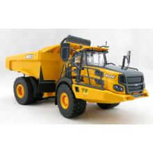 USK Scalemodels 31015 Bell B60E Articulated Dump Truck Scale 1:50