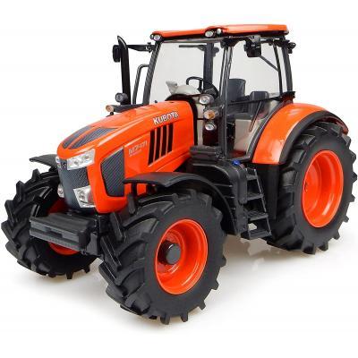Universal Hobbies UH4926 KUBOTA M7-171 Tractor US Version Scale 1:32