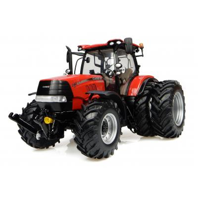 Universal Hobbies UH4933 Case Puma IH CVX240 Dual Wheels Tractor EU Version Scale 1:32