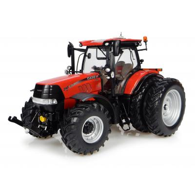 Universal Hobbies UH4961 Case Puma IH CVX240 Dual Wheels Tractor US Version Scale 1:32