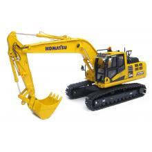 Universal Hobbies UH 8107 Komatsu PC200i-10 Tracked Excavator - Intelligent Mchine Control 1:50