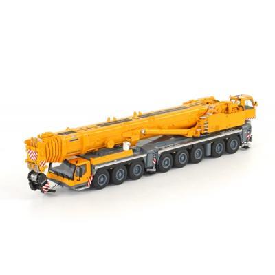WSI 02-1213 - Large Liebherr LTM 1500-8.1 Mobile Crane - Scale 1:50