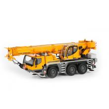WSI 04-1037 - Liebherr LTM 1050-3.1 All Terrain Mobile Hydraulic Crane - Scale 1:50