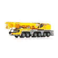 WSI 04-1080 LIEBHERR LTM 1350-6.1 Mobile Telescopic Crane - Scale 1:50