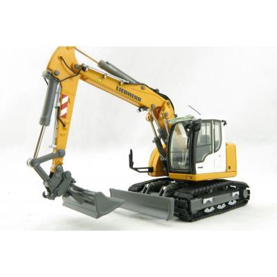 WSI 04-1125 Liebherr R914 Compact Excavator - Scale 1:50