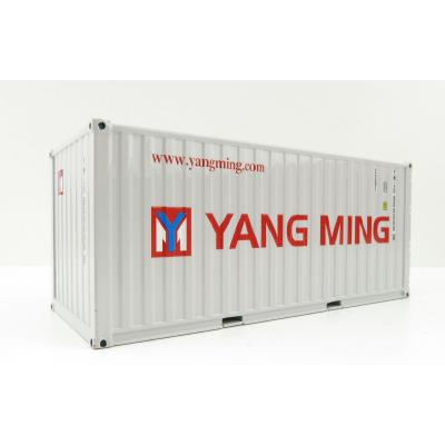 WSI 04-2086 20ft Container Yang Ming - Scale 1:50