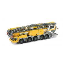 WSI 54-2003 - LIEBHERR MK140 Mobile Construction Crane - Scale 1:50