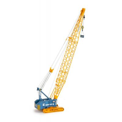 Weiss Brothers 20-1065  - Manitowoc 4100W - Sarens Crawler Crane Limited Edition - 1:50 Scale