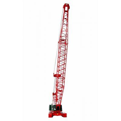 Weiss Brothers WBR030-1204 - Manitowoc 4100 - Gerosa Crawler Crane Limited Edition - 1:50 Scale