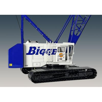 Weiss Brothers WBR030-1206 - Manitowoc 4100 - Bigge Crawler Crane 100 only - 1:50 Scale