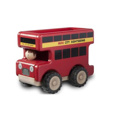 Wonderworld - City Sightseeing Bus
