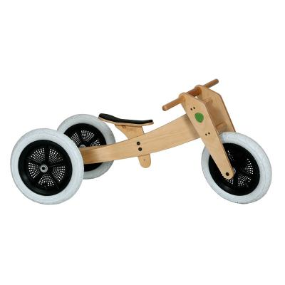 Wishbone - 3-in-1 Bike  - Balance Bike