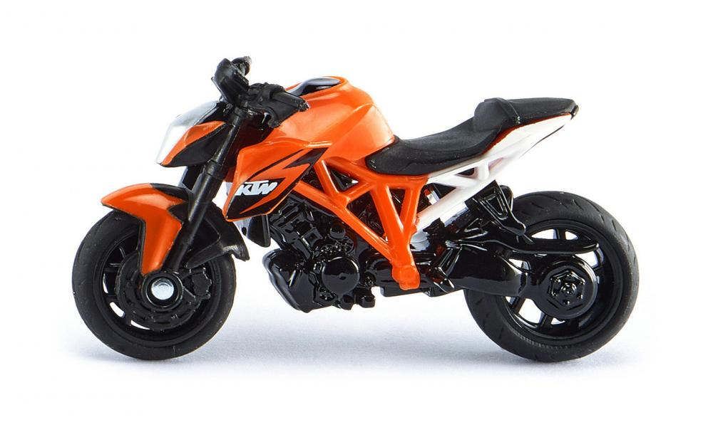 Siku 1384 Ktm 1290 Super Duke R Motorbike Bike New Diecast Ebay