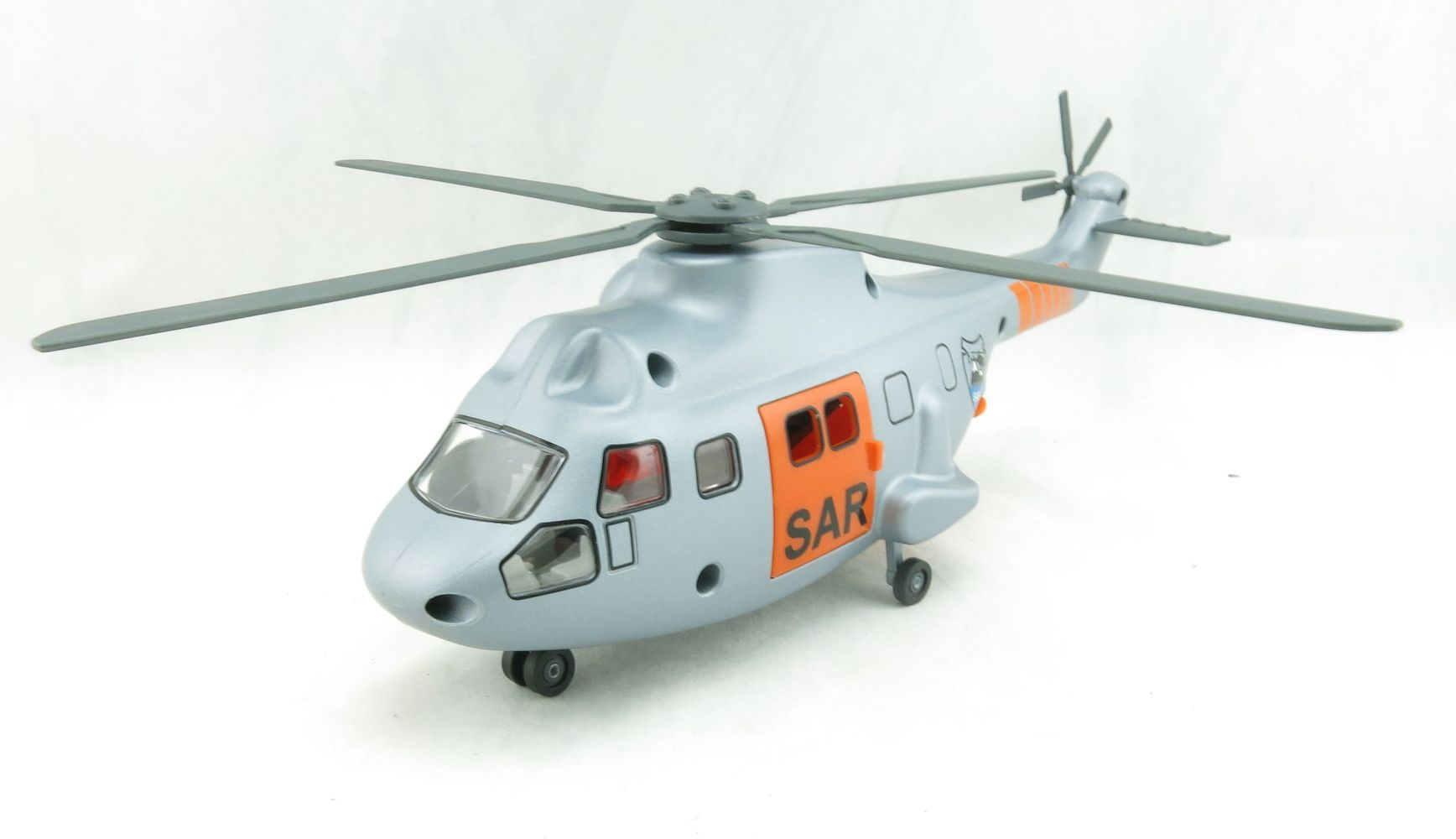 Product Image - Siku 2527 - SAR Transport Helicopter Search and Rescue -  1:50