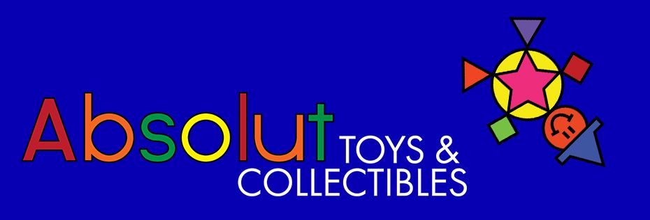 Absolut Toys EBay store